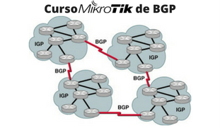 Curso MikroTik de BGP